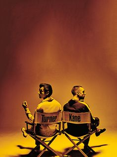 The Last Shadow Puppets | UPCOMING ARTIST | CREATIVEMAN PRODUCTIONS