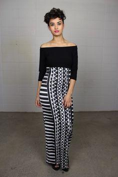 Caroline Dress  by MENA
