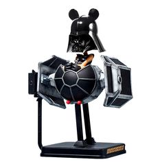 DARKSIDE K.X1 at Coin Rides Game #3 (3rd Qtr 2016) #darksidekx1 #coinridesgame3 #fatsuma #fatsumatoys #foolsparadise #starwars #darthvader #vader #designertoy #arcaderide #kx1 #awesome #cool #instacool #beautiful #beauty #amazing #love #instalove #fun #art #instagood #collectible #toy #new
