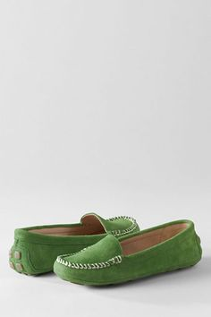 Women's Jackie Venetian Driving Mocs from Lands' End