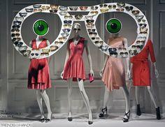 summer eye wear female, pinned by Ton van der Veer