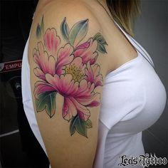 """Tatuagem feita no <a href=""""http://instagram.com/ledstattoo"""">@ledstattoo</a> - Trabalho realizado pelo <a href=""""http://instagram.com/marcelomtattoos"""">@marcelomtattoos</a> =)"""