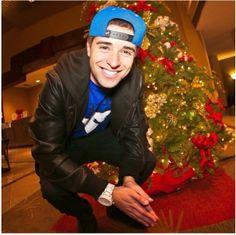 Jake Miller Christmas