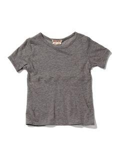 Horizontal Stitch T-Shirt