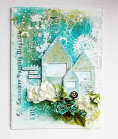 Just My Scrapping World.. : Scrap Memory Guest Designer!