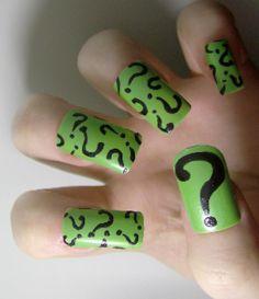 photo nail art question