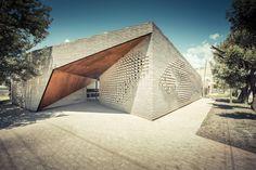 Galería de SMF-TU. Centro Medico Social / BAarqs - 9