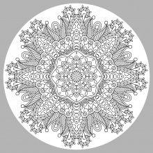 Display image coloring-mandala-complex-by-karakotsya (1)