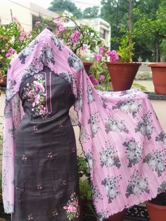 Customised Clothes, Bell Sleeves, Bell Sleeve Top, Machine Embroidery Designs, Tops, Women, Fashion, Moda, Fashion Styles