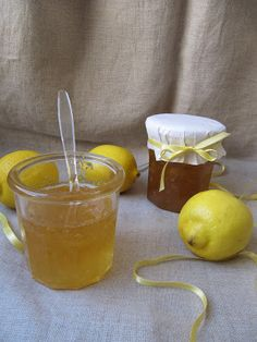 Gelée de citron Lemon Lime, Biscuits, Side Dishes, Food And Drink, Pudding, Healthy Recipes, Homemade, Cooking, Chutneys