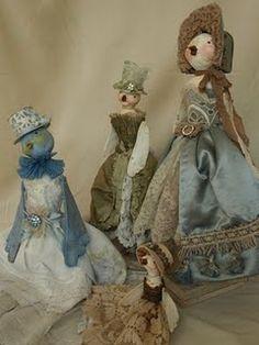 love colleen's dollies...