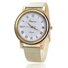 Unisex Quartz Wrist Watch - BW1154