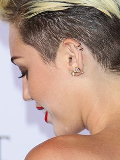 My trendy cartilage piercings will not heal. Help!