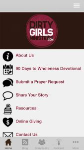 The official DGM App is here! Available on iTunes and Google Play. Feeling Alone, Prayer Request, Your Story, Itunes, Google Play, Prayers, App, Feelings, Girls