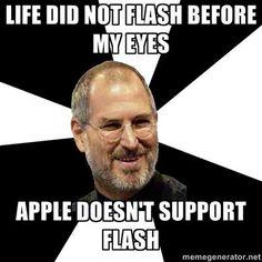 Jobs Flash