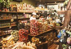 7 mercados imperdibles alrededor del mundo. Mas en elartedelbuenvivir.com