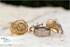 AGGIE RINGS! :)   More Than an Image Photography »