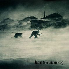 Kontinuum - Kyrr (2015) review @ Murska-arviot