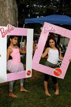 Barbie Vintage Theme Birthday Party by My Fashion Love Parties… Vintage Barbie Party, Barbie Theme Party, Barbie Birthday Party, 6th Birthday Parties, Vintage Theme, Barbie Party Decorations, Birthday Ideas, Rosalie, Bday Girl