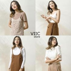 """NEW ARRIVAL FROM @viic.store  """"CHECK IT NOW """"  via HARPER'S BAZAAR VIETNAM MAGAZINE OFFICIAL INSTAGRAM - Fashion Campaigns  Haute Couture  Advertising  Editorial Photography  Magazine Cover Designs  Supermodels  Runway Models"""