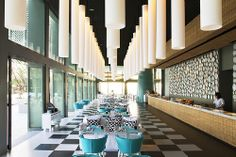 La Sirena restaurant at Point Yamu by COMO #travel #luxury #phuket #thailand