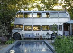 Let Your Freak Flag Fly: Totally Out-There (Yet Awesome!) Design From Real Homes ~ETS #doubledecker