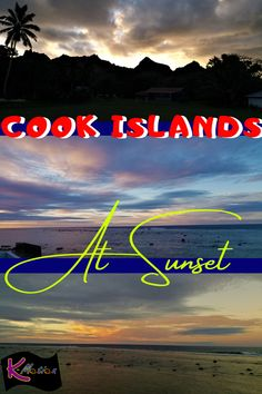 Check out some of the natural wonders of the captivating cook islands in the Polynesian region of Oceania. #polynesia #oceania #cookislands #paradise #budget #budgettravel #travel