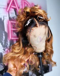 Women Hairstyles For Fine Hair .Women Hairstyles For Fine Hair Baddie Hairstyles, Weave Hairstyles, Simple Hairstyles, Indian Hairstyles, Formal Hairstyles, Black Hairstyles, Wedding Hairstyles, Lace Front Wigs, Lace Wigs