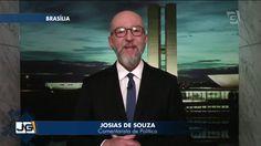 Josias de Souza/ Fatos novos desabam sobre Temer