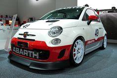 Fiat 500 Abarth Assetto Corse (34843)