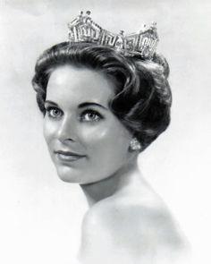 1962, Maria Fletcher, Asheville, NC