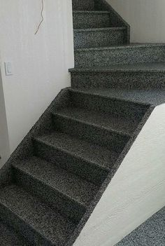 An Awesome Shot Showing How To Cover Stairs In A Garage By Tailored Living  Featuring Premier