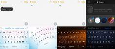 Microsoft hat soeben Word-Flow seine einst exklusiven Windows Phone-Tastatur, für Apples iOS. Die Tastatur ist für seine schnelle Eingabe Fähigkeiten und h