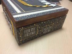 Pudełko dla best person ever :)