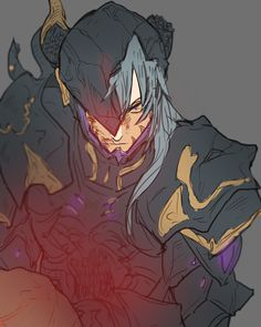 estinien   Tumblr Final Fantasy Artwork, Final Fantasy Xiv, Fantasy Series, Character Creation, Character Concept, Character Art, Drawing Reference Poses, Art Reference, Anime Guys