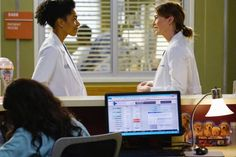 #GreysAnatomy: rumores atrapalham o cotidiano do hospital