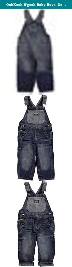 Clothing, Shoes & Accessories Osh Kosh Red Dungarees 6-12 Months Sophisticated Technologies