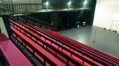 Theaterzaal de Krakeling Amsterdam
