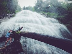Waterfall Hikes in Vancouver
