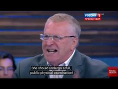 Top Russian Pol CRUSHES Hillary: 'Has a Major Illness - She's a Witch, a Vicious Snake'... - Linkis.com