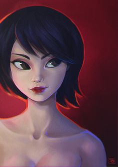 Ashi by Filika