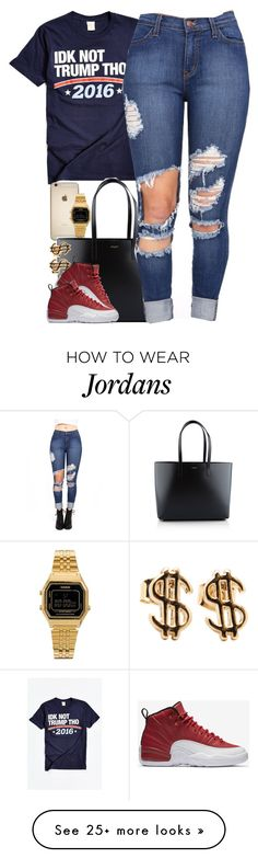 """Untitled #1575"" by power-beauty on Polyvore featuring Urban Outfitters, Casio…"