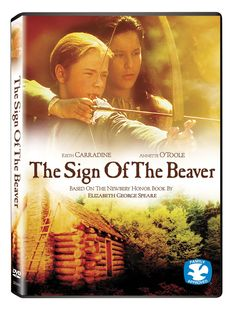 Sign of the Beaver DVD | Main photo (Cover)
