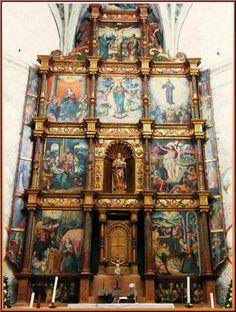Cuauhtinchán, Puebla.