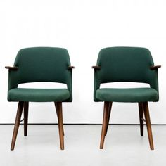 Located using retrostart.com > FT30 Dinner Chair by Cees Braakman for Pastoe