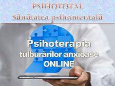 3 luni de tratament psihogic pentru tulburarile emotionale (anxietate, atacuri de panica, fobii, tulburare obsesiv compulsiva, stres, stres posttraumatic) realizat ONLINE