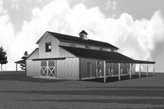 barns and buildings quality barns and buildings horse - 550×368