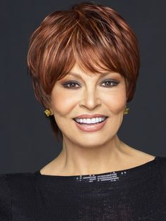 "RAQUEL WELCH Wigs ""INTIMATE"" Synthetic Wig - NEW!"