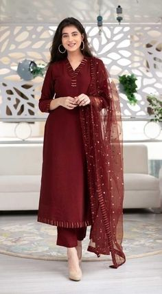 Indian Fashion Dresses, Dress Indian Style, Indian Designer Outfits, Indian Outfits, Indian Wear, Fashion Outfits, Stylish Dress Designs, Designs For Dresses, Stylish Dresses