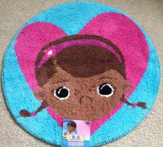 Amazon.com - Doc McStuffins Bath Rug